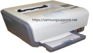 Samsung CLP 300. min