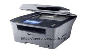 Samsung SCX 5835FN. min