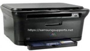 Samsung CLX 3175FN Driver min