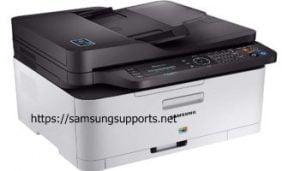 Samsung Xpress SL C480FW... min
