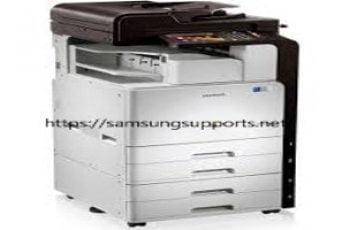Samsung SCX-8128NX Driver Downloads
