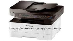 Samsung Xpress M2875FD Driver... min