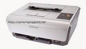 Samsung CLP 300N Driver.. min