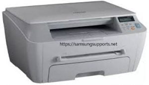 Samsung SCX 4100... min