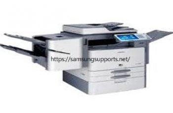 Samsung SCX-8030ND Driver Downloads