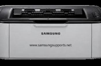 Samsung ML-1671 Driver Downloads