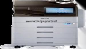 Samsung MultiXpress SL M5370LX Driver