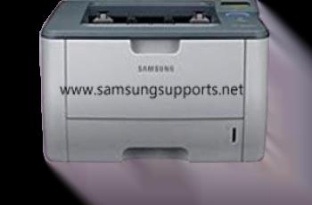 ML-3310D Series Print Driver(No Installer)