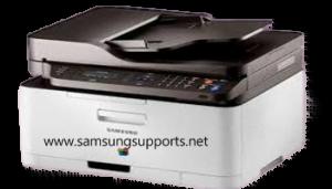 Samsung CLX 3306 Driver