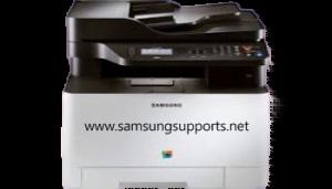 Samsung CLX 4195 Driver