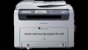 Samsung CLX 6200 Driver
