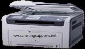 Samsung CLX 6240 Driver