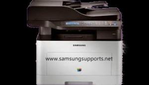 Samsung CLX 6260 Driver
