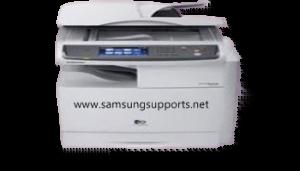 Samsung CLX 8385 Driver