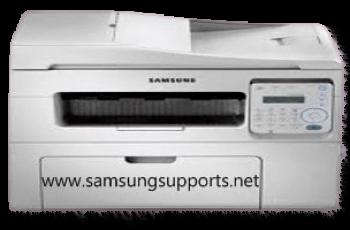 Samsung SCX-4650 Driver Downloads