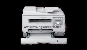 Samsung SCX 4705 Driver