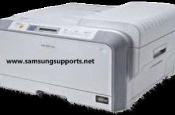 Samsung CLP-500 Driver Downloads