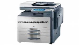 Samsung MultiXpress CLX 9252 Driver
