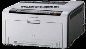 Samsung CLP 660N Driver