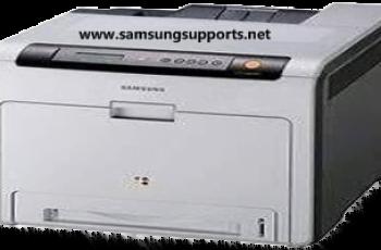 Samsung CLP-660N Driver Downloads
