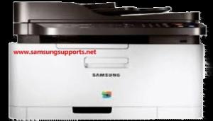 Samsung CLX 3305 Driver