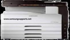 Samsung MultiXpress SCX-8123 Driver Downloads