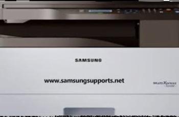 Samsung MultiXpress SL-K2200 Driver Download