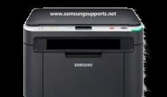 Samsung SCX 3201G Driver Download