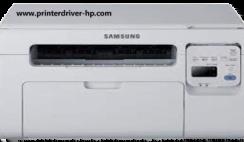 Samsung SCX 3401F Driver Download