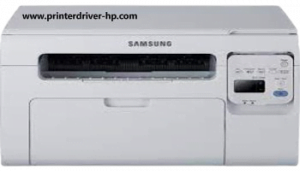 Samsung SCX 3401F
