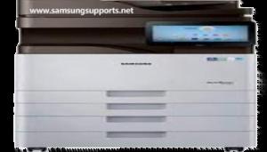 Samsung MultiXpress SL K4350LX Driver