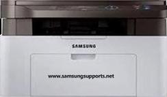Samsung Xpress SL-M2060 Driver Download