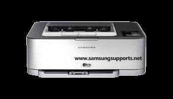 Samsung CLP-321 Driver Download