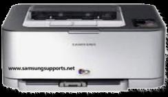 Samsung CLP-705 Driver Download