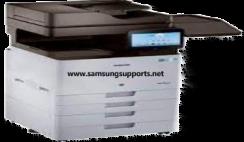 Samsung CLX-9811 Driver Download