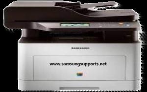 Samsung CLX 6260FR Driver