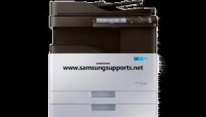 Samsung MultiXpress SL K3300NR Driver