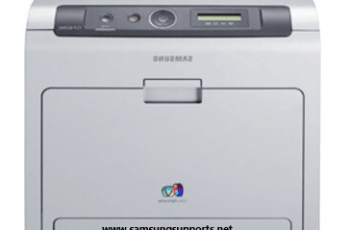 Samsung CLP-620 Driver