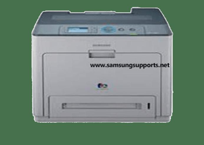 Samsung CLP-770 Driver Download