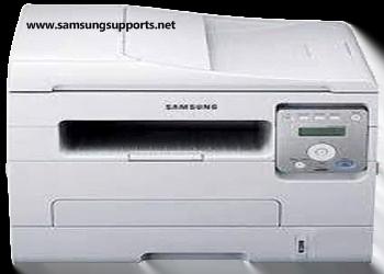 Samsung SCX-4701 Driver Download