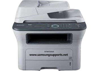 Samsung SCX-4829 Driver Download