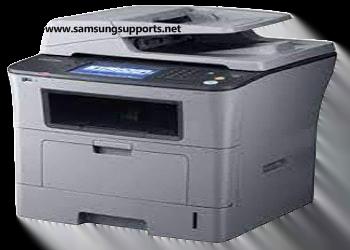Samsung SCX-5235 Driver Download